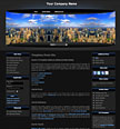 City View | SiteGround Joomla 2.5 Templates