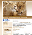 Lions | SiteGround Mambo 1.0 Templates