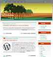 Wallpapered | SiteGround WordPress 1.0 Templates