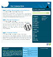 WinterStream | SiteGround WordPress 1.0 Templates