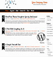 World | SiteGround WordPress 1.0 Templates