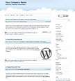 Pro Clouds | SiteGround WordPress 1.0 Templates
